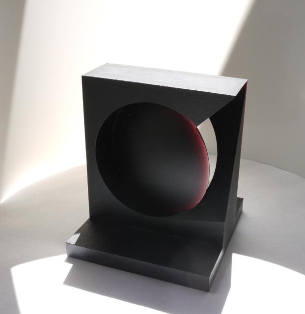 glass art Eclipse