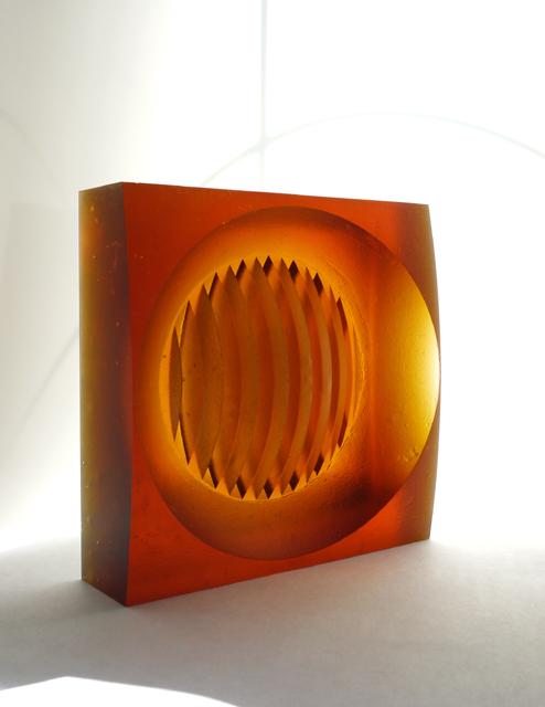 glass art Sunshine